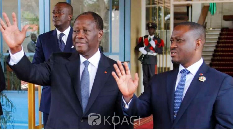 Côte d'Ivoire : Huis clos Gbagbo-Ouattara de juillet dernier, le cas Guillaume Soro évoqué