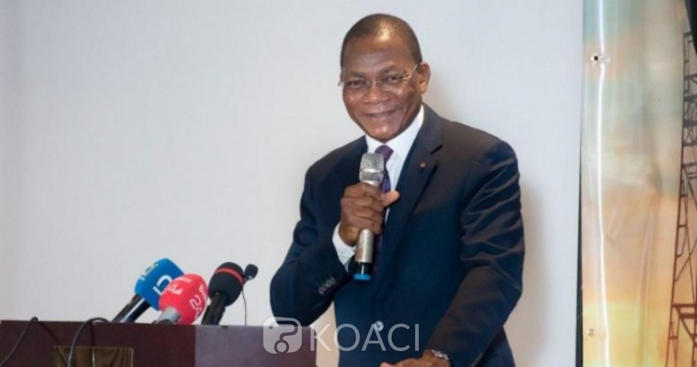 Côte d'Ivoire : Accusations contre Bruno Koné, le ministère de la construction rappelle que les prétendus leaders de syndicats ne font plus partie de ses effectifs