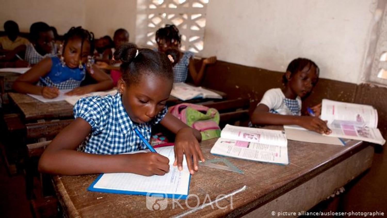 Côte d'Ivoire :  Échecs scolaires, des parents d'élèves mécontents mettent en cause la ministre de l'Education nationale car elle tient un discours criminalisant leurs enfants