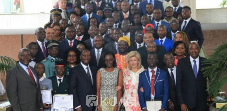 Côte d'Ivoire : Le président en isolement, la Journée nationale de l'Excellence reportée sine die, discours du 06 août annulé ?