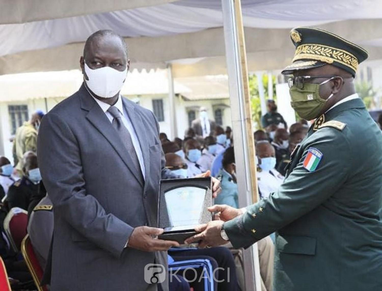Côte d'Ivoire : COVID-19, Après le chef de l'Etat,  son frère Ministre d'Etat également en confinement