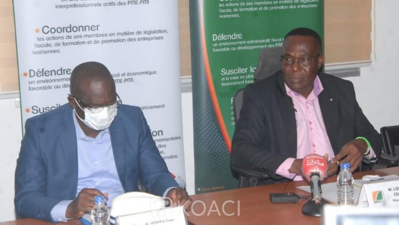 Côte d'Ivoire :  61ᵉ  anniversaire de l'indépendance, la FIPME dénonce son omission sur la liste des organisations invitées et accuse le ministère des PME d'en être le responsable