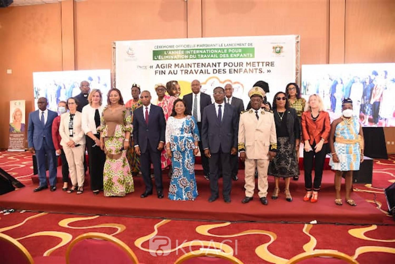 Côte d'Ivoire : Élimination du travail des enfants, le CNS appelle à l'extension de la lutte dans le transport ainsi que le secteur domestique