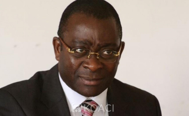 Côte d'Ivoire : Gervais Coulibaly se retire de la vie politique et met son parti à la disposition de son ex-patron, Laurent Gbagbo