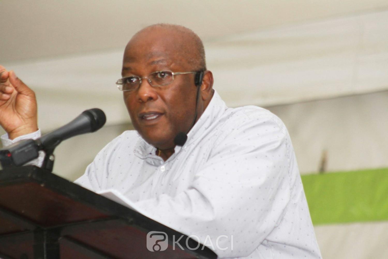Côte d'Ivoire : AGO Elective  de l'Asec, Roger Ouégnin candidat à sa propre succession