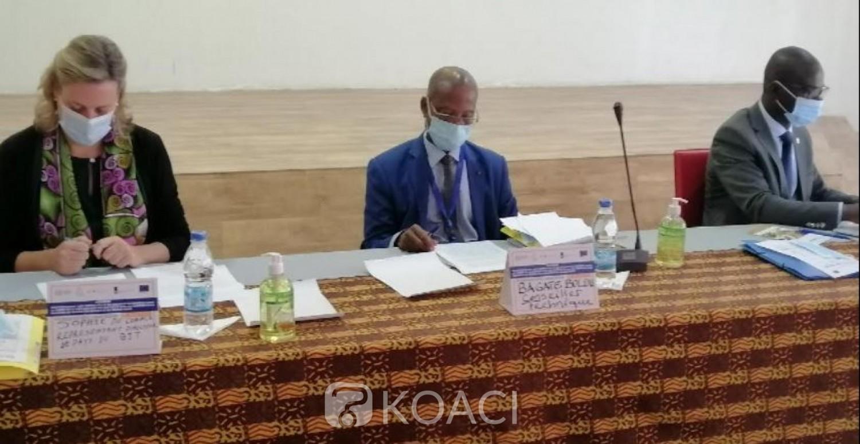 Côte d'Ivoire :  Travail des enfants et travail forcé, les rapports sur les conventions ratifiées, au centre d'un atelier de renforcement