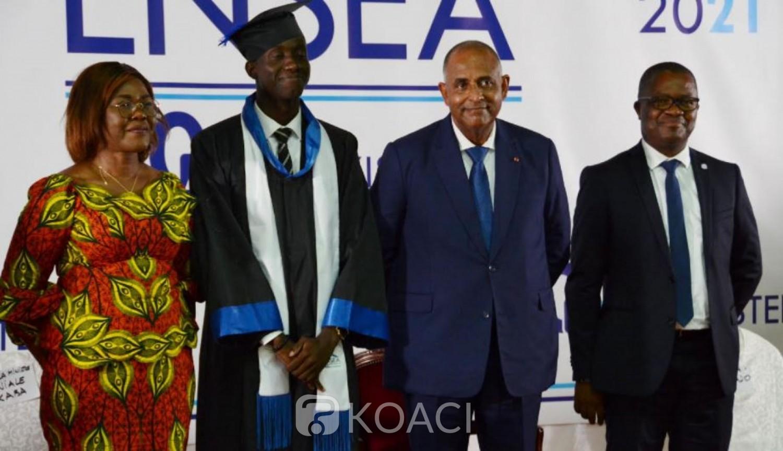 Côte d'Ivoire :    60 ans de l'ENSEA, Patrick Achi marque son accord sur le financement de l'acquisition et de la construction d'un campus propre à cet établissement de référence en Afrique