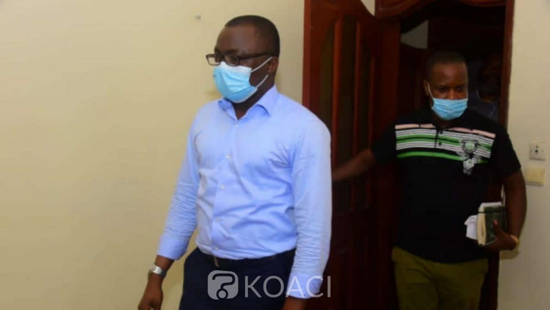 Bénin : L'opposant Joël Aïvo maintenu en prison