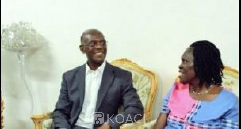 Côte d'Ivoire : La Direction du  parti LIDER  fondé par Mamadou Koulibaly encourage Mme Simone Gbagbo à demeurer ferme