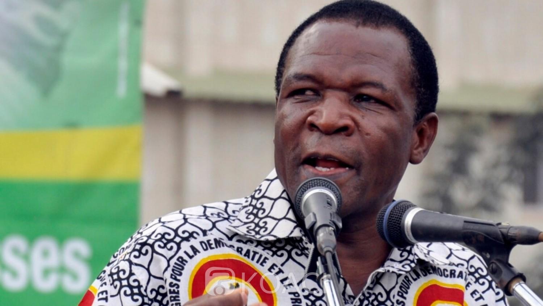 Burkina Faso : La cour européenne des droits de l'homme suspend l'extradition  de François Compaore