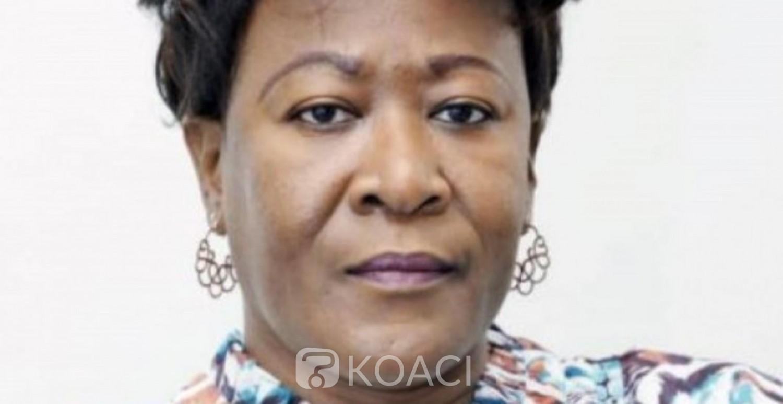 Côte d'Ivoire : Port Autonome d'Abidjan (PAA), Mme Coulibaly  Epse Okou Djéneba Gon nommée  au poste de Directeur Général Adjoint