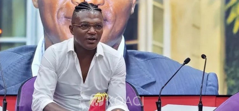 Ghana :  Marcel Desailly explique le choix des Bleus de la France au lieu des Black Stars