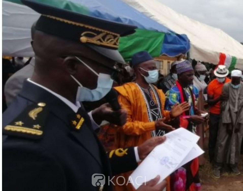 Côte d'Ivoire : Insécurité, un sous-préfet victime d'un cambriolage à son domicile, deux millions FCFA emportés