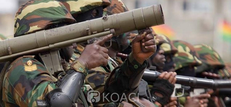 Ghana :  Accra et des capitales ouest africaines dans le viseur des terroristes