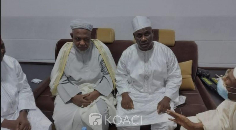 Côte d'Ivoire-Mali : Ben Souk n'a pas été enlevé  à Bamako, voici les raisons de son arrestation, son extradition à Abidjan serait imminente