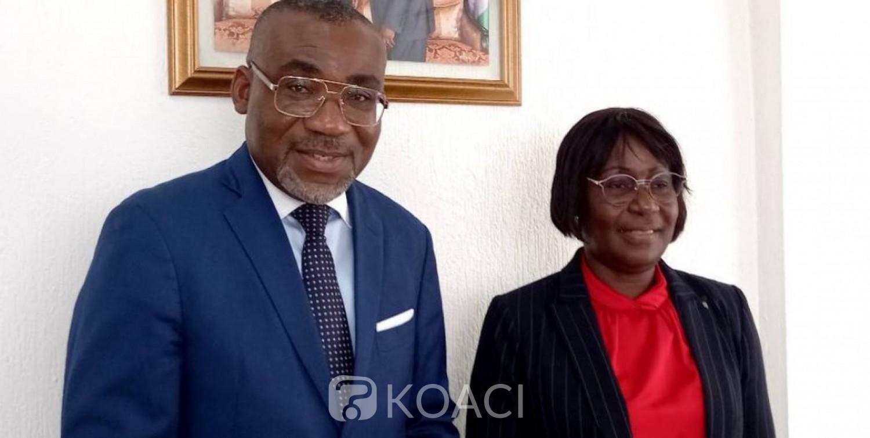 Côte d'Ivoire : Sous contrôle judiciaire, Gervais Boga reçu  au palais présidentiel pour exposer des sujets  relatifs à la réconciliation à Ouattara