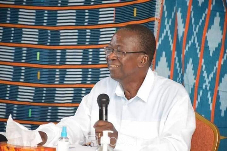Côte d'Ivoire : Depuis Didiévi, Jeannot Ahoussou donne les raisons de son divorce avec Bédié