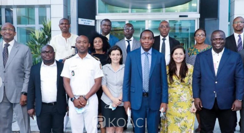 Côte d'Ivoire : Foire Commerciale Intra Africaine 2023, la Côte d'Ivoire a déposé sa candidature