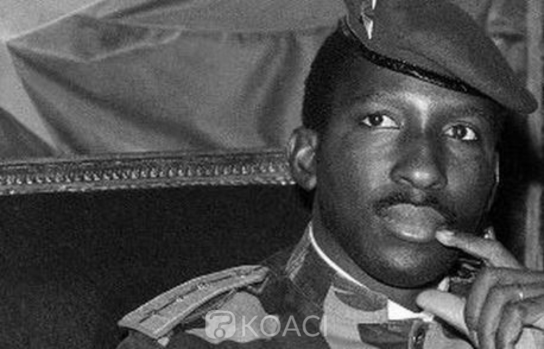 Burkina Faso : Assassinat de Thomas Sankara, le procès fixé au 11 octobre