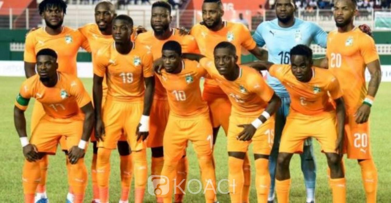 Côte d'Ivoire : CAN 2021, malgré la présence de l'Algérie dans son groupe,  les éléphants bénéficient d'un calendrier a priori favorable