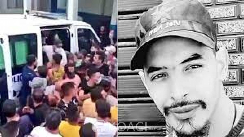 Algérie : 61 arrestations après le lynchage d'un bénévole, accusé à tort d' être un pyromane
