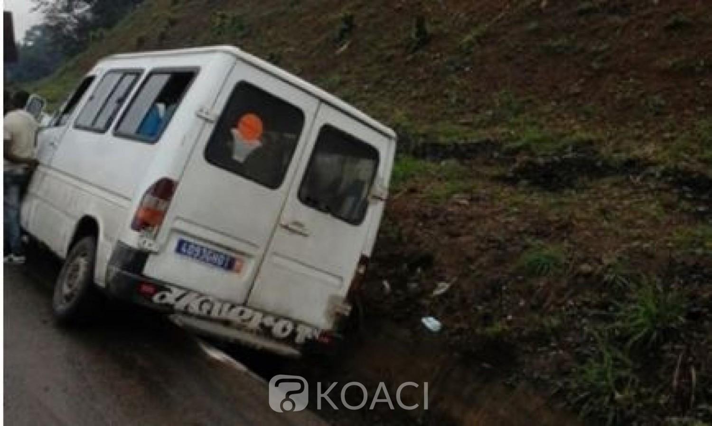 Côte d'Ivoire : Incivisme sur les routes, l'opération de répression démarre le 07 septembre, Amadou Koné martèle : « On va traquer les hors la loi »