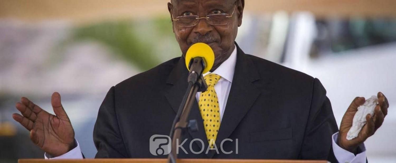 Ouganda :Le gouvernement suspend les activités de 54 ONG