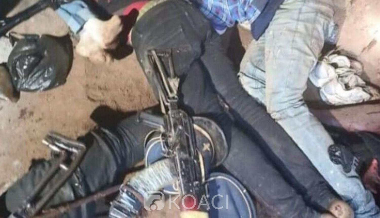 Cameroun : Crise anglophone, l'armée annonce avoir tué cinq présumés combattants séparatistes