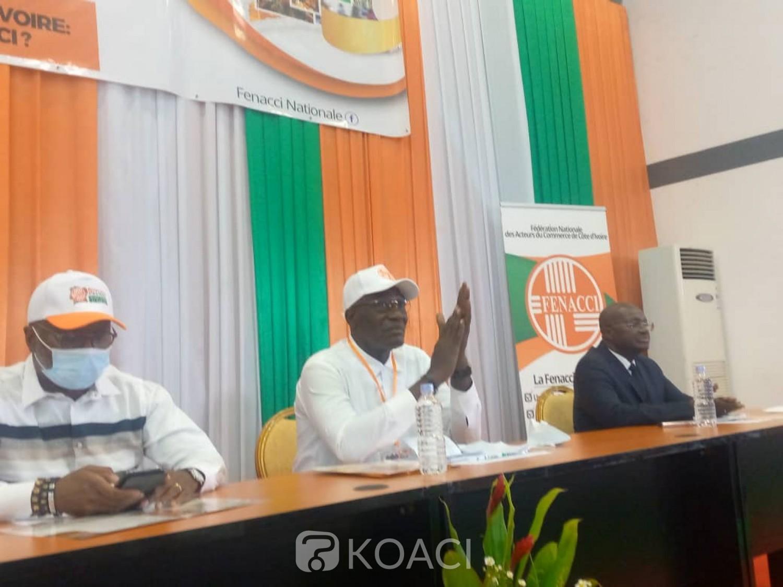 Cote d'Ivoire : À son 4e congrès, la FENACCI invite Ouattara, Gbagbo et Bédié à demeurer dans la dynamique du dialogue et annonce une caravane de la paix