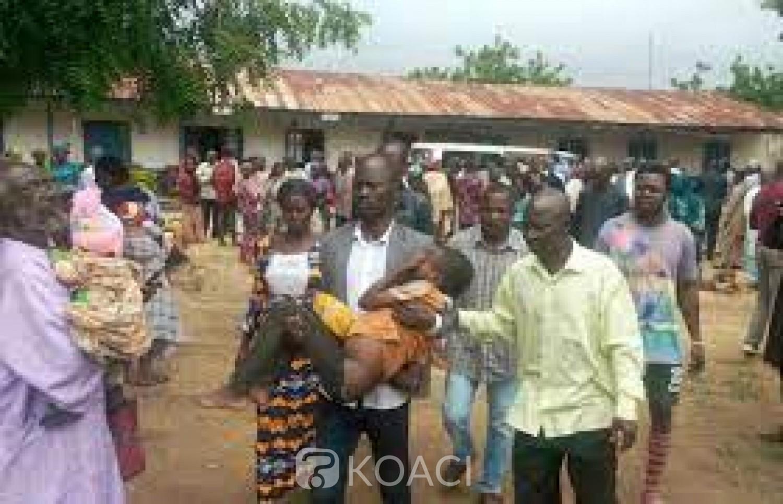 Nigeria : 15 étudiants libérés par leurs ravisseurs après paiement d'une rançon