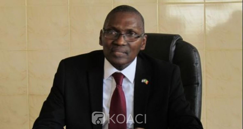 Côte d'Ivoire : Affaire du FDFP, Joël N'Guessan donne les raisons de la suspension à titre conservatoire du Secrétaire General, Ouattara informé