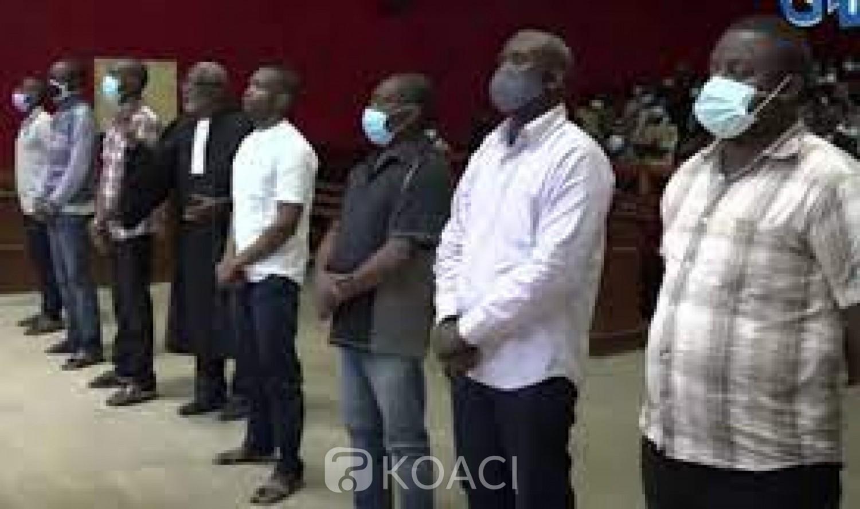 Gabon : « Coup d'Etat raté de 2019 », cinq gendarmes relaxés réclament 30 mois de salaires à Ali Bongo
