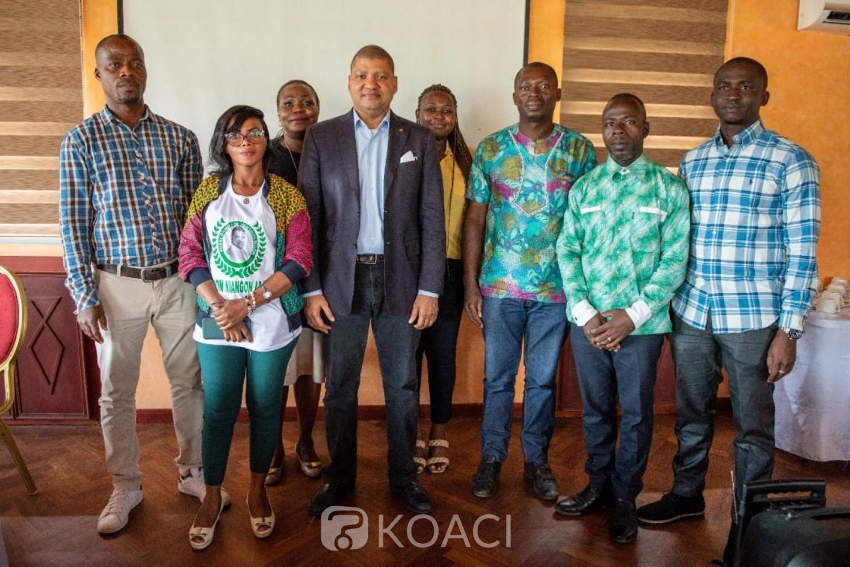 Côte d'Ivoire : Billon ne cache plus ses ambitions présidentielles : « L'élection de 2025 s'annonce comme celle du renouveau générationnel »