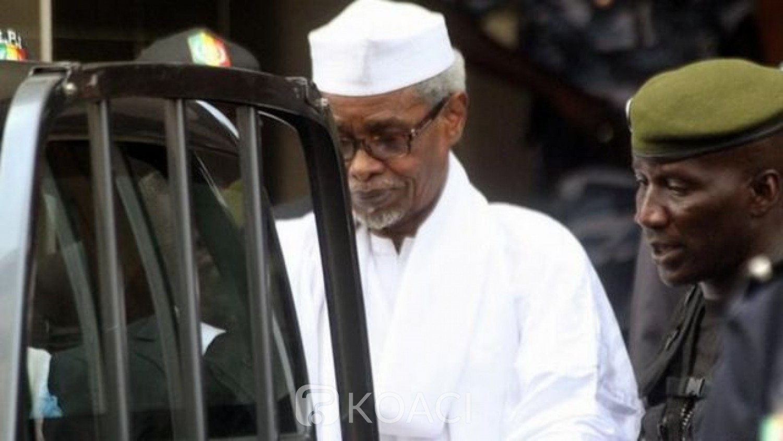 Tchad- Sénégal : Décès d'Hissène Habré à l'âge de 79 ans