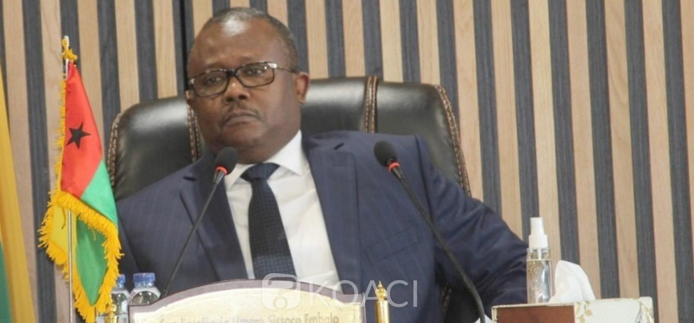 Guinée-Bissau :   Fin de non-recevoir pour l'extradition du Général Indjai vers les USA
