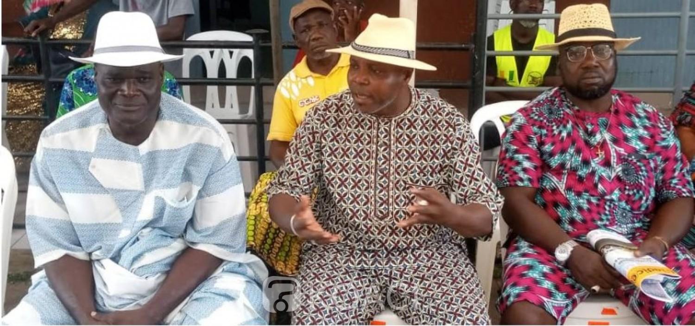 Côte d'Ivoire : Abatta, retard dans la délivrance de l'arrêté préfectoral du nouveau chef, le chef de l'Etat interpellé