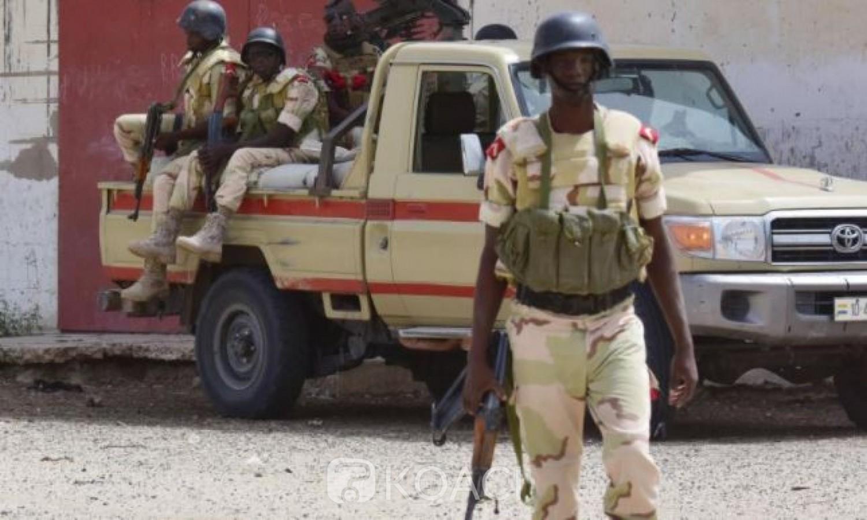 Niger : « Attaque de Boni », l'armée riposte et  neutralise une centaine de terroristes
