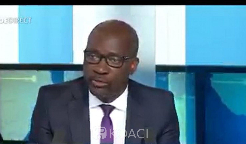 Côte d'Ivoire : Le contact rompu avec Gbagbo après son retour à Abidjan, Blé Goudé donne son avis sur le nouveau Parti politique en gestation de l'ex-président