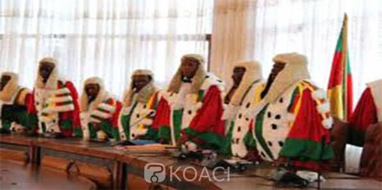 Cameroun : Gouvernance dans l'illégalité, la bataille contre les DG hors-la-loi se déporte au conseil constitutionnel