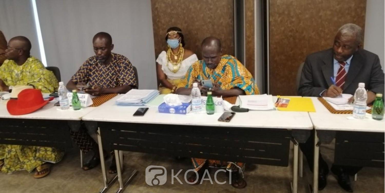 Côte d'Ivoire:  Bassam, une famille se réclamant propriétaire des terres accuse le Roi de Moossou de les brader à des opérateurs véreux, souhaite l'intervention du chef de l'État
