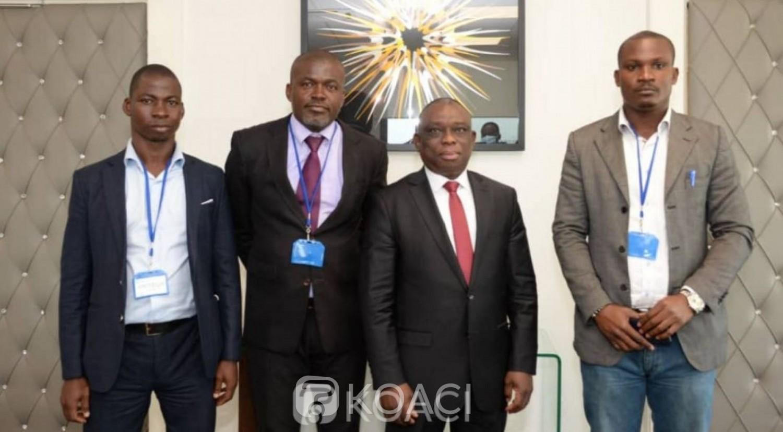 Côte d'Ivoire : Difficultés liées à l'enseignement supérieur privé, la CNESUP se confie au ministre de la réconciliation
