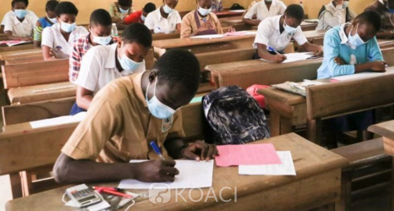 Côte d'Ivoire : Les résultats des orientations en classe de seconde connus ce lundi, une tournée d'explication des états généraux a debuté