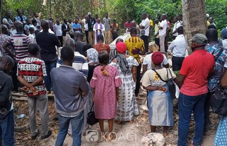 Côte d'Ivoire : Bouaké, crime crapuleux, le corps sans vie d'un instituteur retrouvé égorgé et portant des coups de poignard