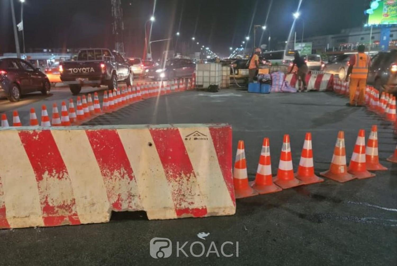 Côte d'Ivoire : Infrastructures routières, bientôt la construction d'un échangeur au grand carrefour de Koumassi