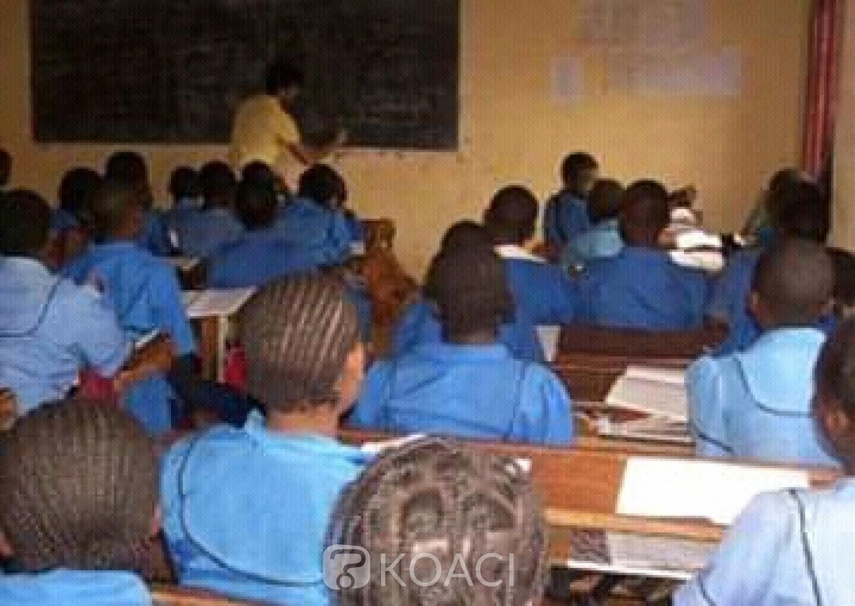 Cameroun : Rentrée scolaire, pris entre arnaques et corruption les chefs d'établissements publics rappelés à l'ordre