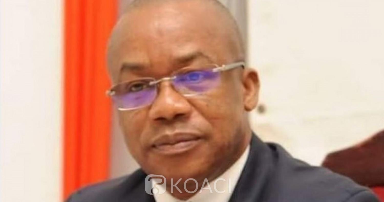 Côte d'Ivoire : RHDP-Didiévi, vers une guerre ouverte entre Brice Kouassi et Jeannot Ahoussou Kouadio ?