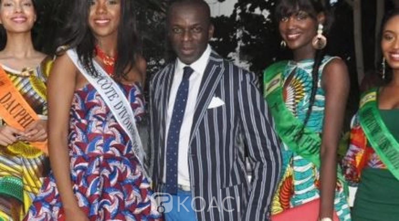Côte d'Ivoire : A quelques jours de la finale de miss Côte d'Ivoire, MTN fait pression sur le Comici pour suspendre Yves de Mbella