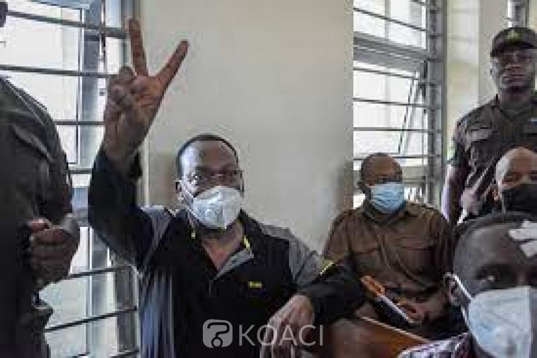 Tanzanie : Le leader de l'opposition Freeman Mbowe jugé pour « terrorisme »