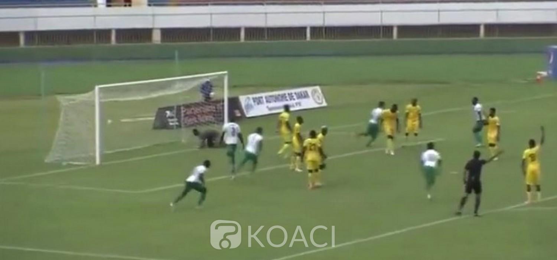 Togo-Sénégal : Qatar 2022, chute des Eperviers face aux Lions de la Téranga