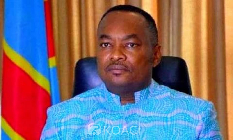 RDC : Covid-19 , l'ex-ministre de la santé Eteni Longondo demande sa libération provisoire